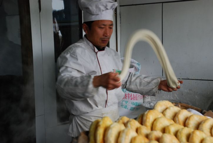Chinese Cook